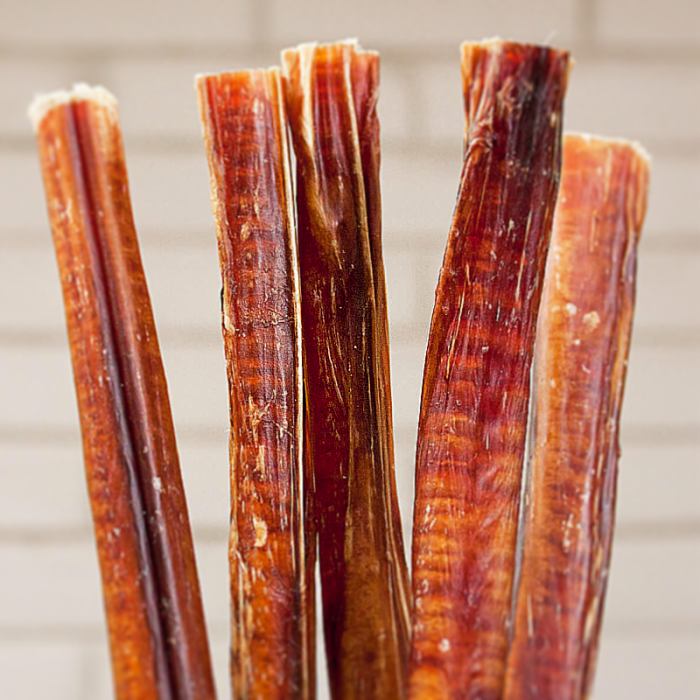 Pet Wants All Natural Beef Bully Sticks for Dogs