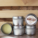 Pet Wants All Natural Essentials - Paw Wax for Dogs